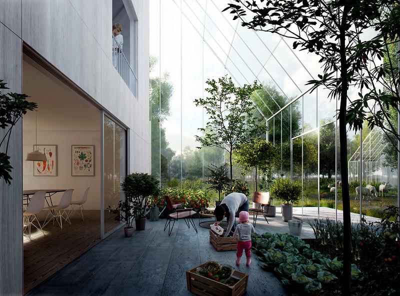 Tesla строит автономные колонии будущего в Нидерландах
